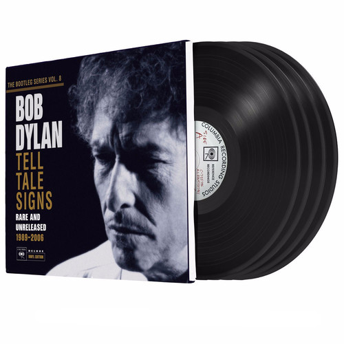 Tell Tale Signs: Bootleg Series, Vol. 8