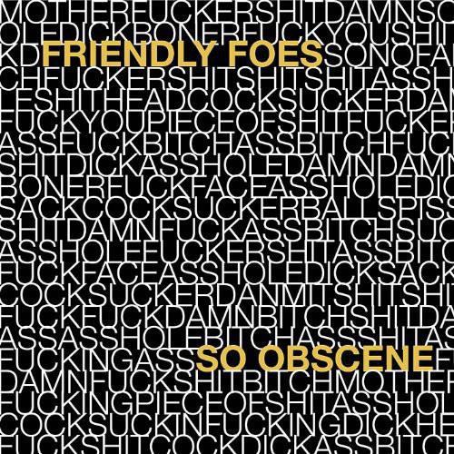 So Obscene