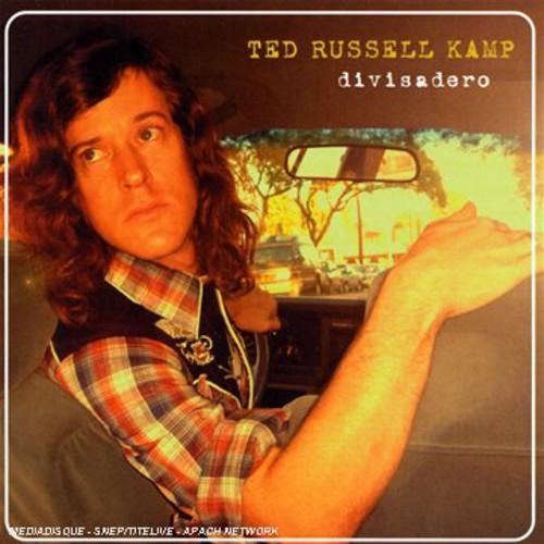 Ted Russell Kamp - Divisadero