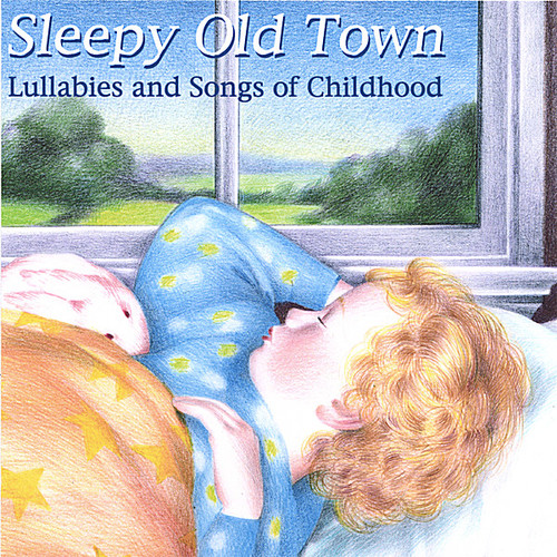 Sleepy Old Town