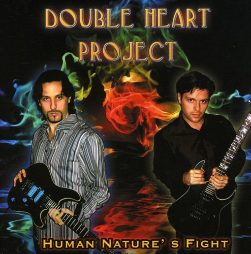 Human Nature's Fight [Import]