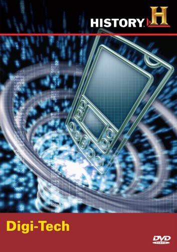 Modern Marvels: Digi Tech