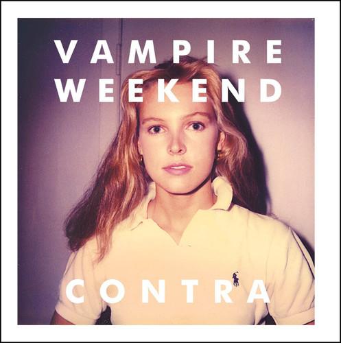 Vampire Weekend - Contra [Vinyl]