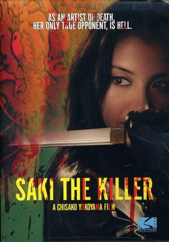 Saki the Killer
