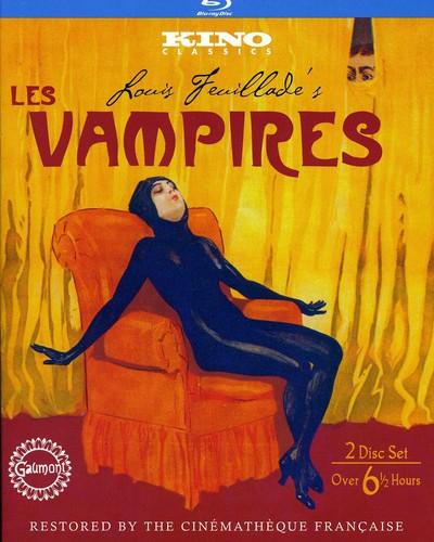 - Les Vampires