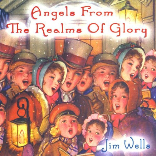 Angels from the Realms of Glory
