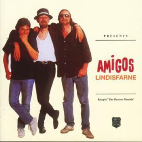 Lindisfarne - Amigos [Import]