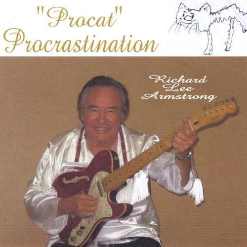 'Procat' Procrastination