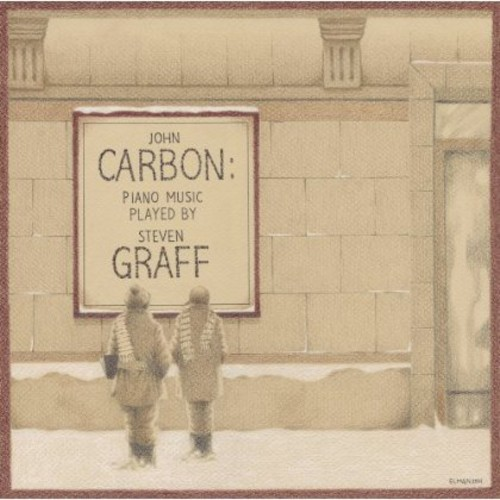 John Carbon: Piano Music