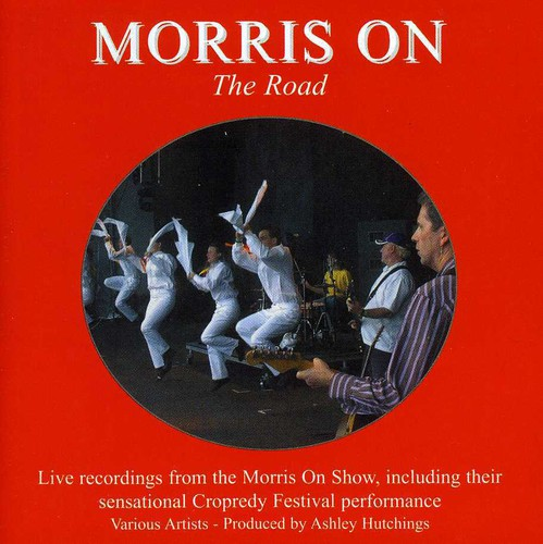 Morris On The Road - Morris On The Road [Import]
