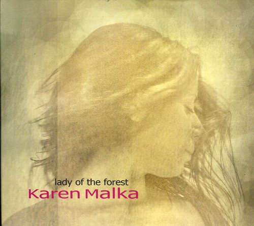 Lady of the Forest [Import]
