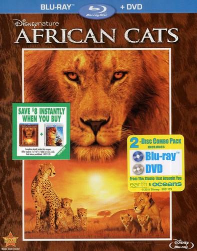 Disneynature: African Cats