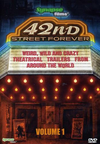 42nd Street Forever: Volume 1