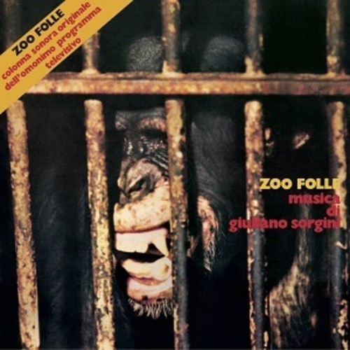 Zoo Folle (Original Soundtrack)
