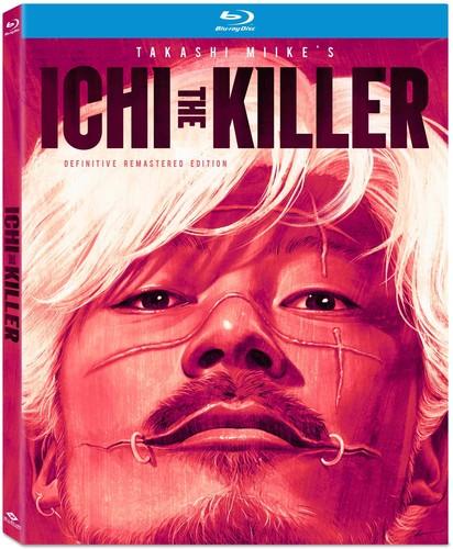 - Ichi The Killer