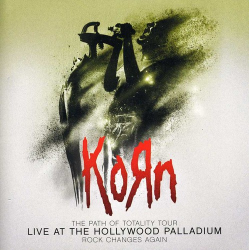 Korn-The Path Of Totality Tour: Live At The Hollywood Palladium
