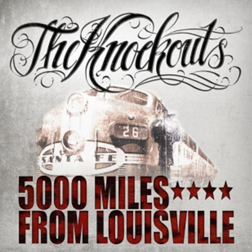 5000 Miles from Louisville