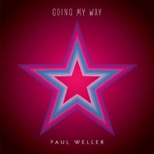 Going My Way [Import]