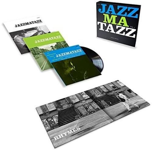 Guru - Jazzmatazz 1