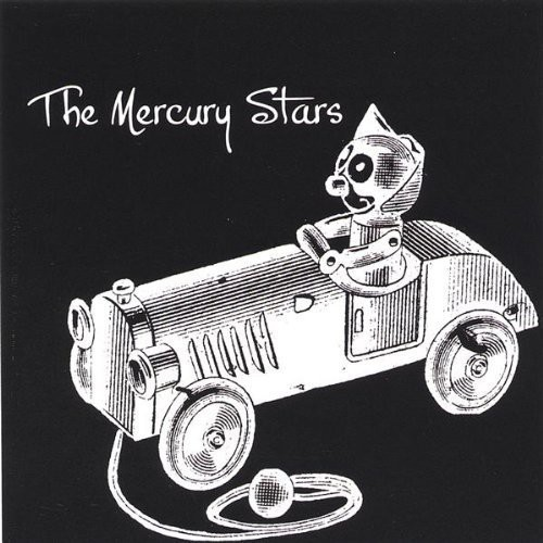 Mercury Stars EP