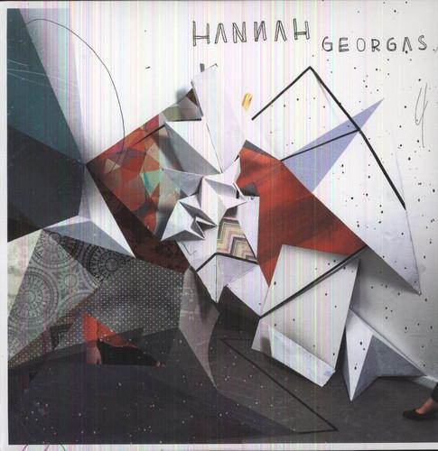 Hannah Georgas LP [Import]