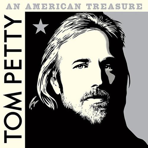 Tom Petty - An American Treasure [Deluxe 4CD Box Set]