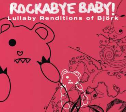 Lullaby Renditions Of Bjork