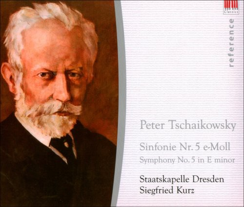 Symphony No. 5 in E minor