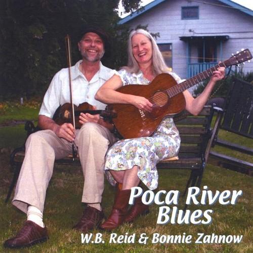 Poca River Blues