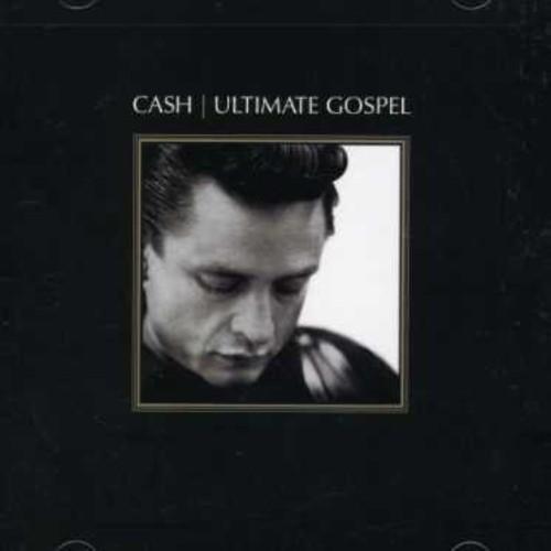 Johnny Cash-Cash: Ultimate Gospel