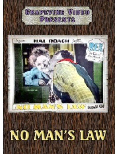 No Man's Law (1927)