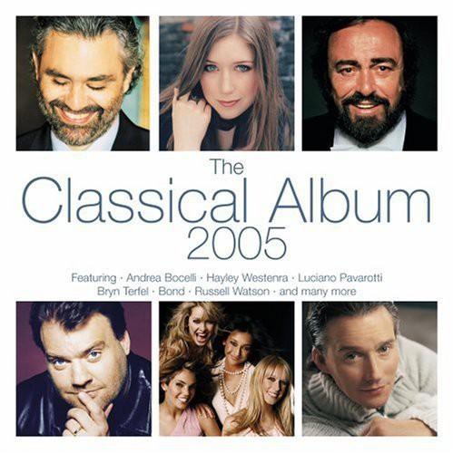 Classical Album 2005 /  Various