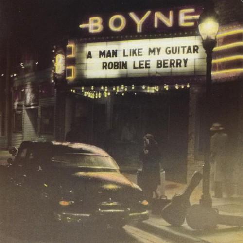 Man Like My Guitar
