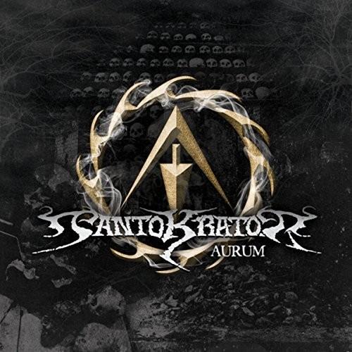 Pantokrator - Aurum