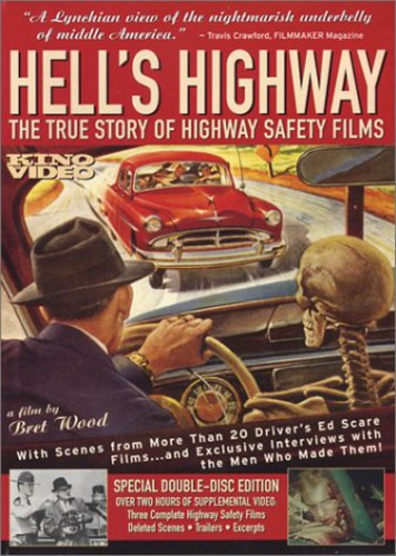 Richard Anderson - True Story Of Highway Safety Films