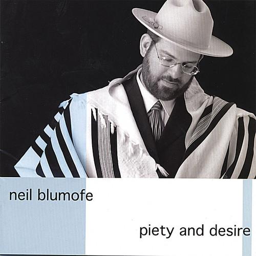 Piety & Desire