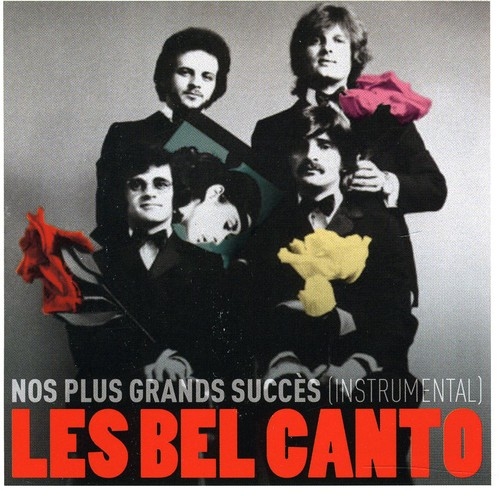 Nos Plus Grands Succes [Import]