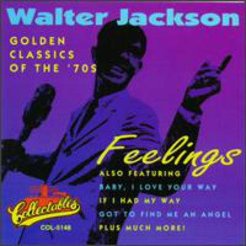 Feelings: Golden Classics Edition