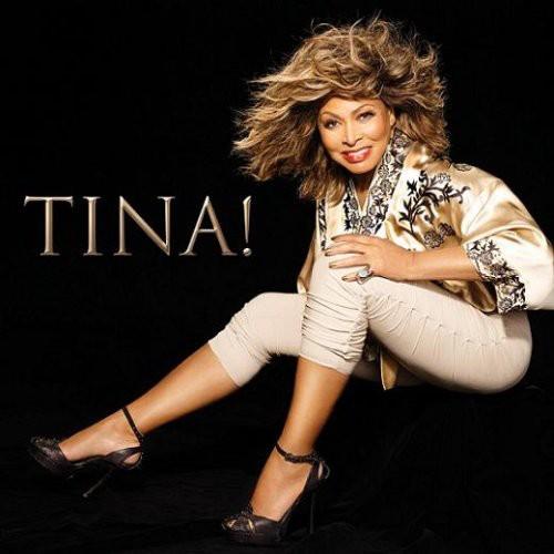 Tina! [Import]
