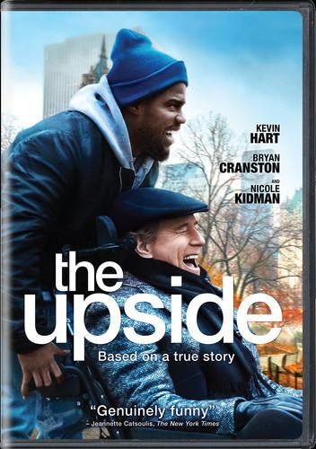 The Upside [Movie] - Upside