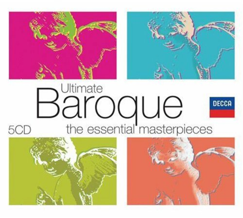 Ultimate Baroque /  Various