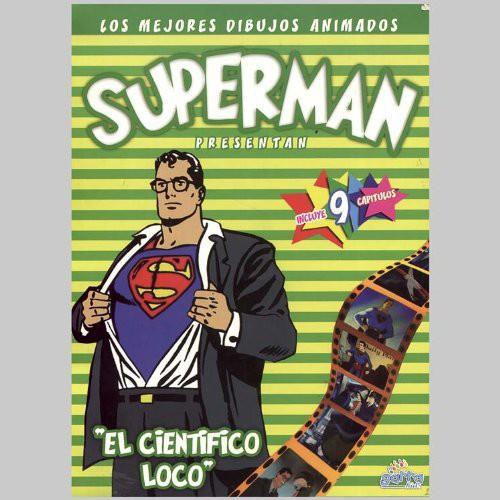 Serie TV: Superman [Import]