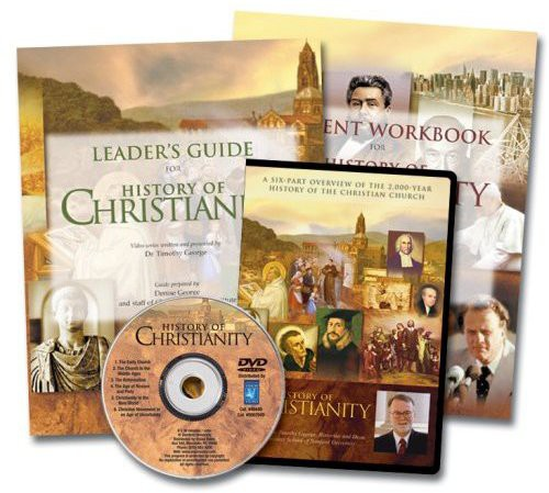 History of Christianity Curriculum