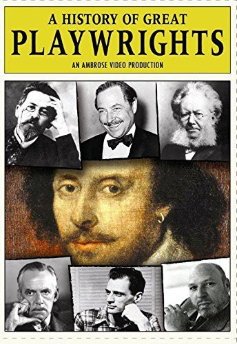 History of Great Playwrights