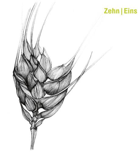 Zehn /  Eins