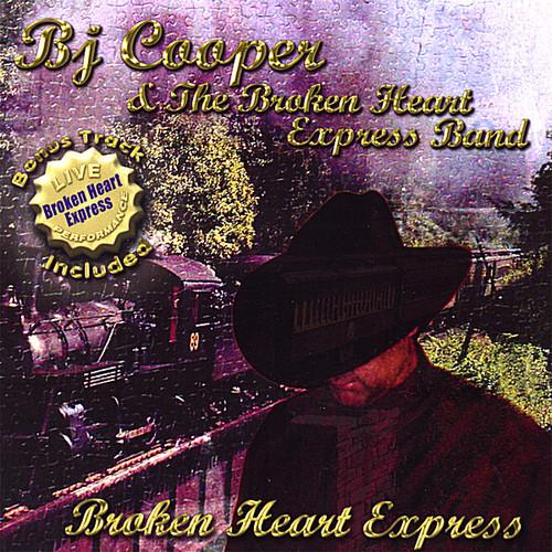 Broken Heart Express