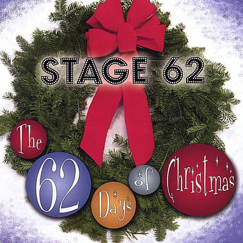 62 Days of Christmas