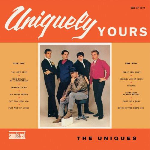 Uniques - Uniquely Yours