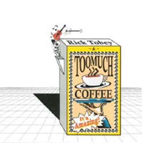 It's Amazing- With Too Much Coffee