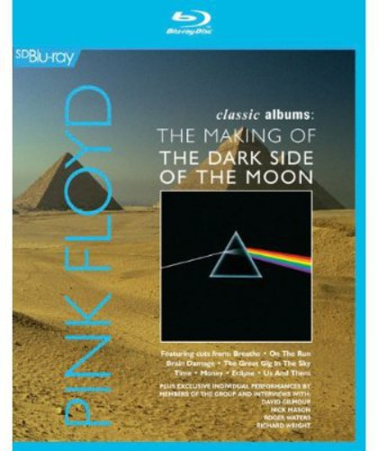 Pink Floyd-Classic Albums-Making of the Dark Side